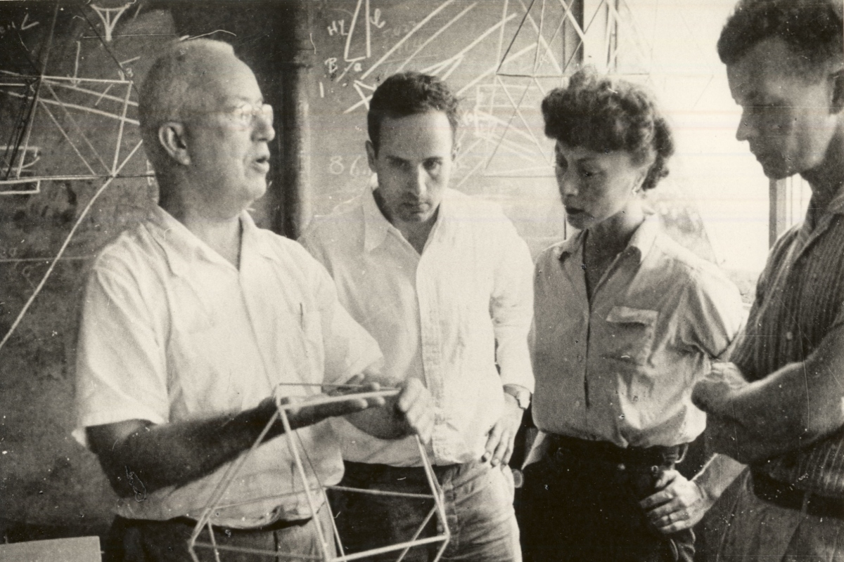 SERIES PACKAGE: Art in Context (6-part Lecture Series): The World of Black Mountain College