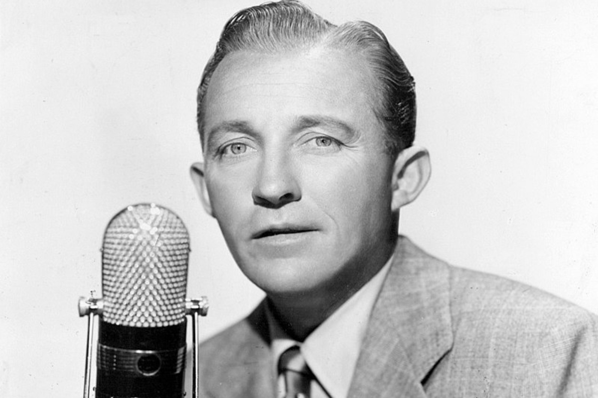 Timeless Melodies: Bing Crosby
